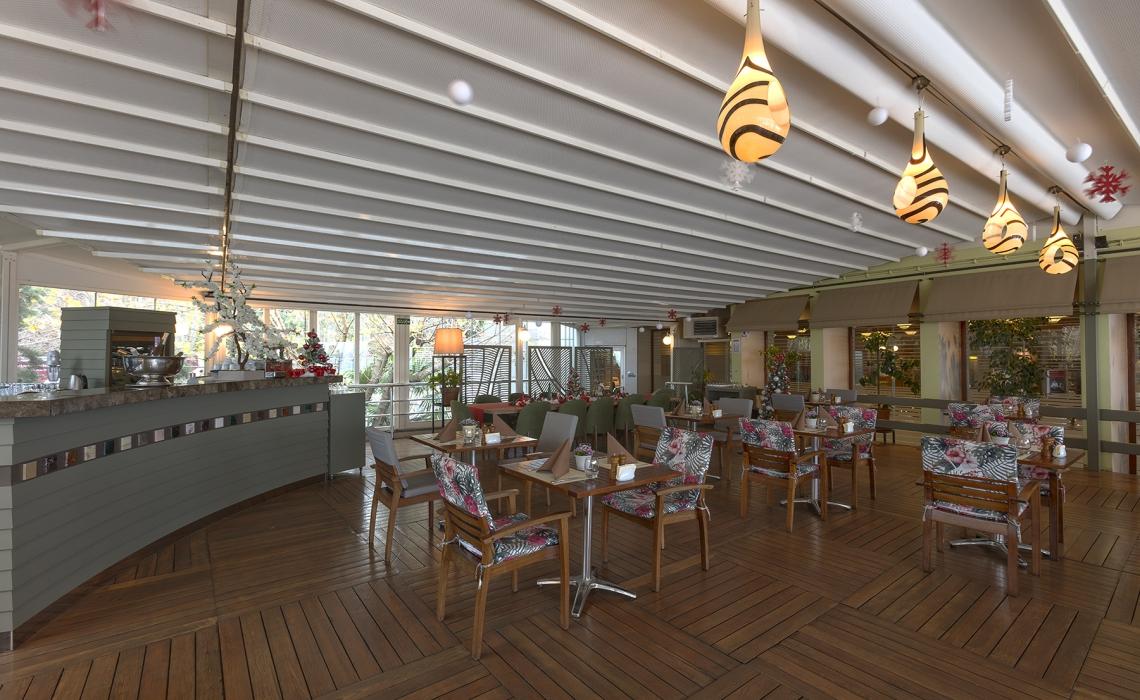 Veranda Cafe