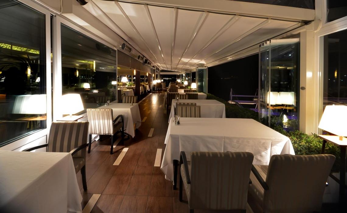 Teras Restaurant